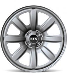 Ковпак колеса, металевий R17